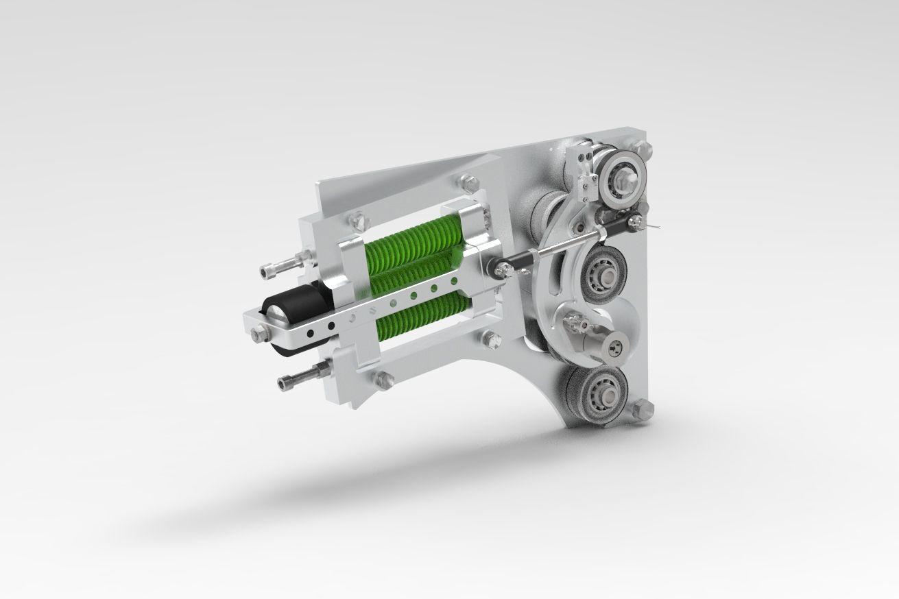 Ampyx Power – Tether Expeller low tether tension sensor (Concept)