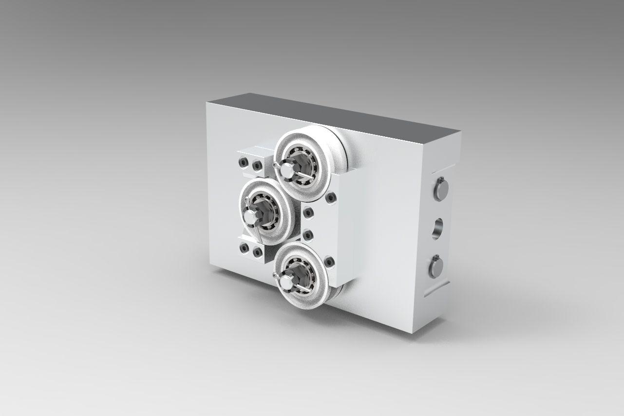 Ampyx Power – Tether Expeller low tether tension sensor